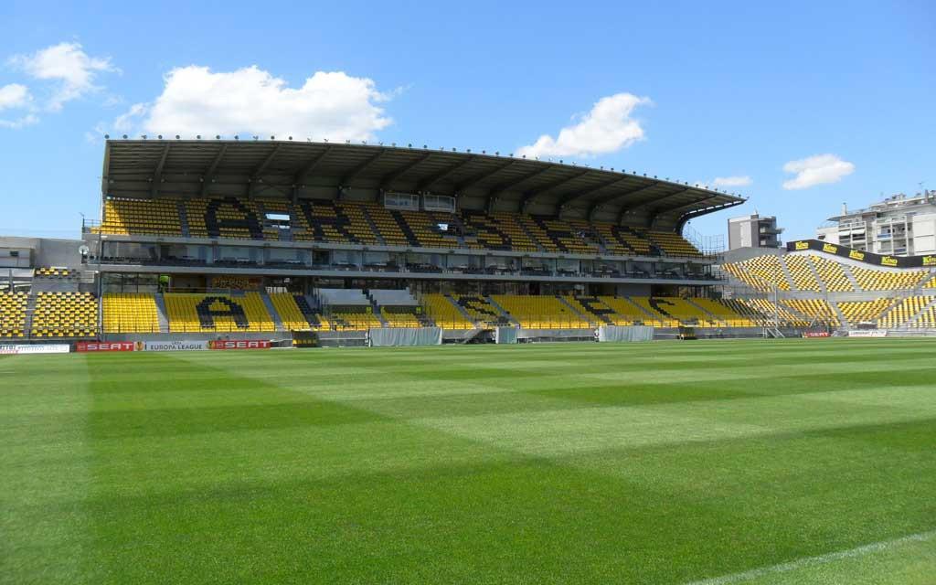 Kleanthis Vikelidis Stadium