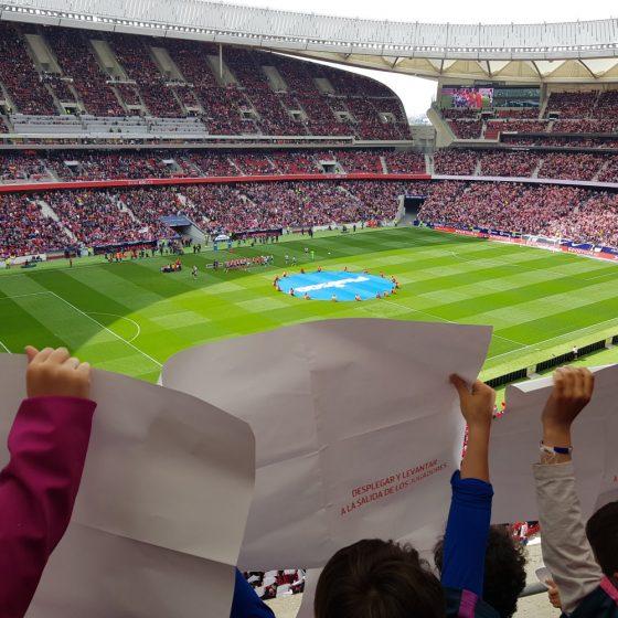 La Liga Stadiums