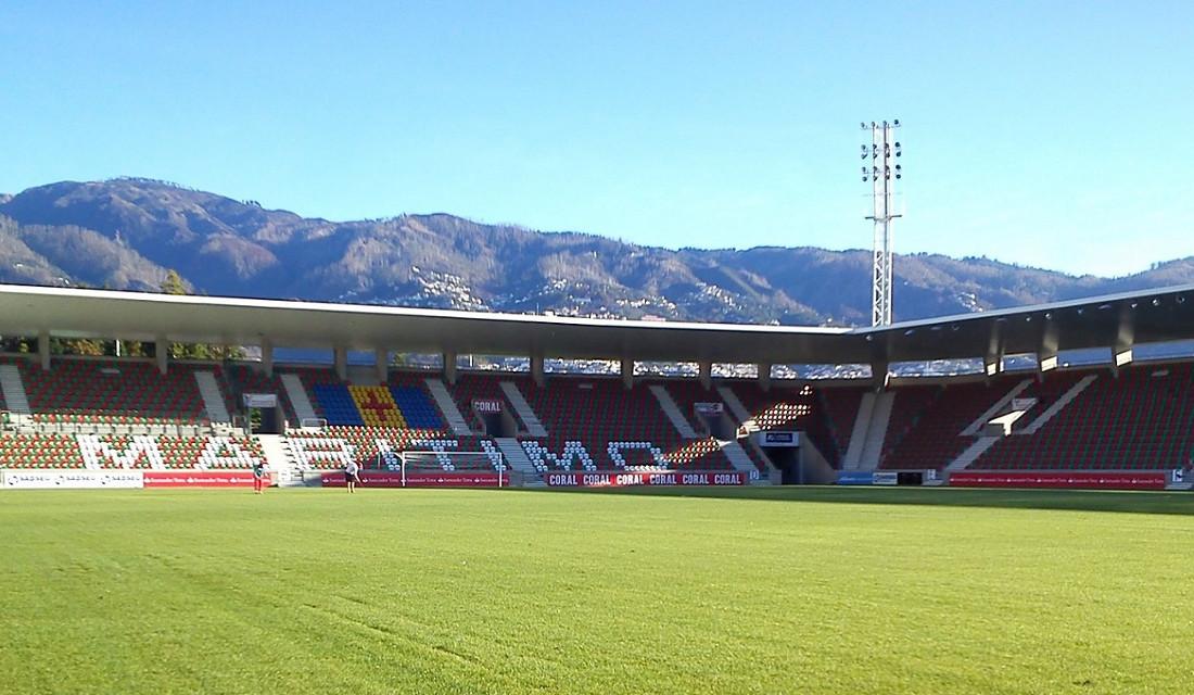 Estadio do Maritimo