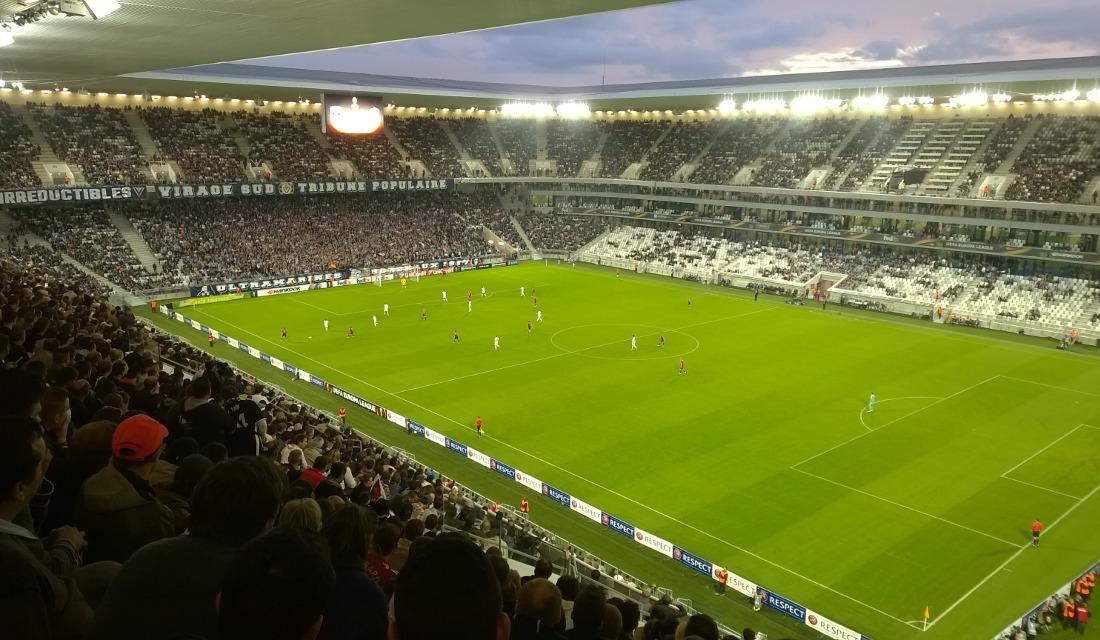 Matmut Atlantique / Stade de Bordeaux