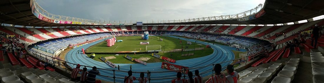 Estadio Metropolitano Roberto Meléndez