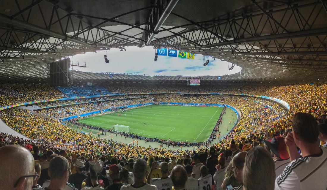 Mineirão - The Stadium Guide