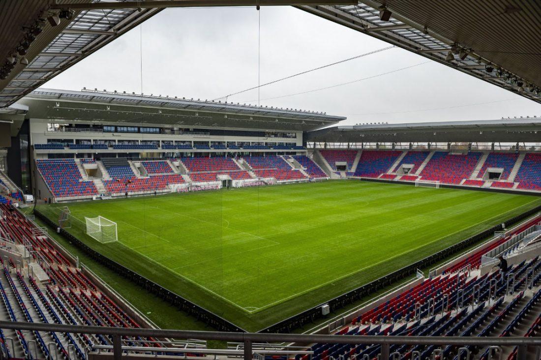 MOL Arena Sosto