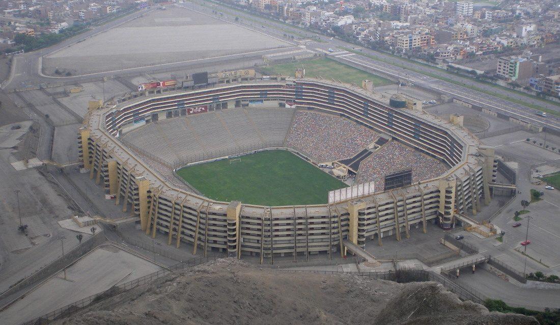 Estadio Monumental U