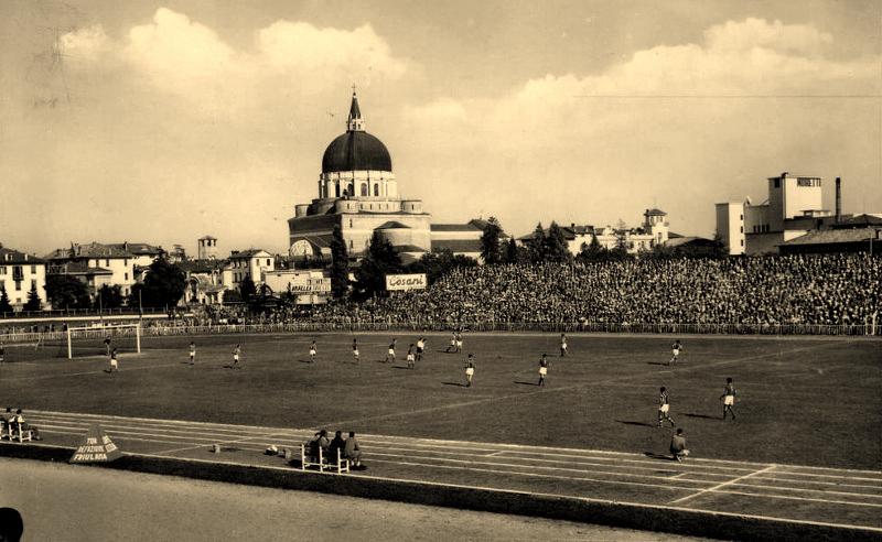 Stadio Moretti