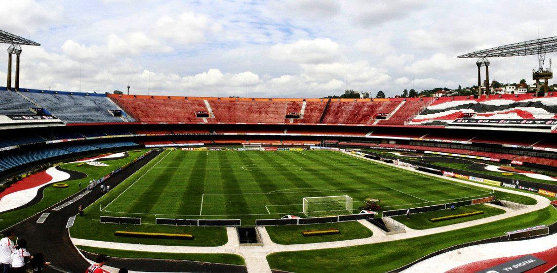 Estadio do Morumbi