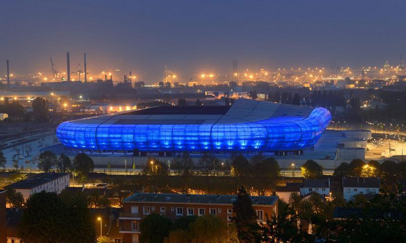 Stade Oceane