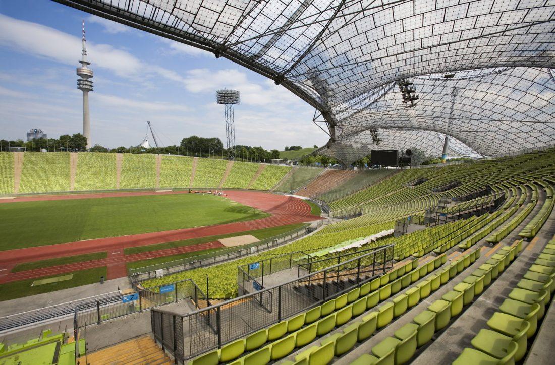 Olympiastadion Munich