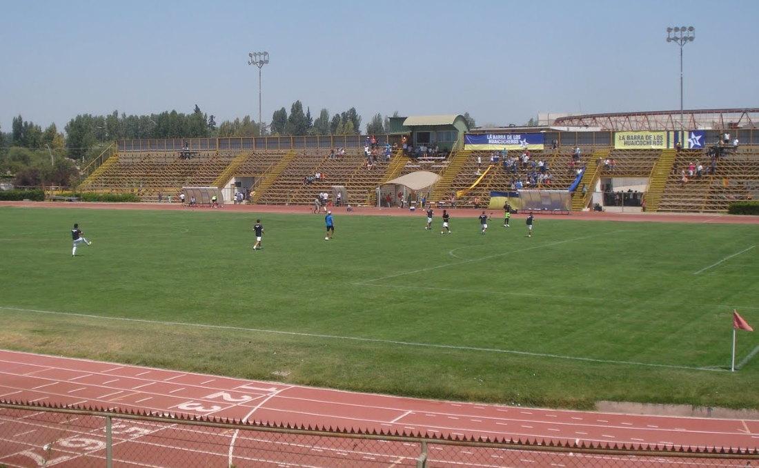 Estadio de La Pintana
