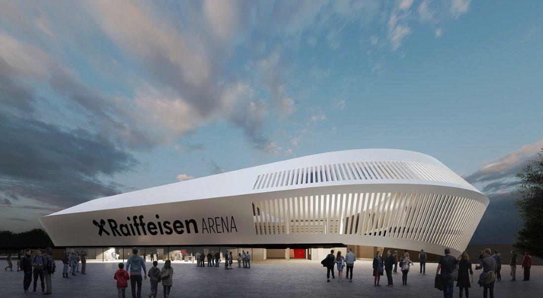 Raffeisen Arena