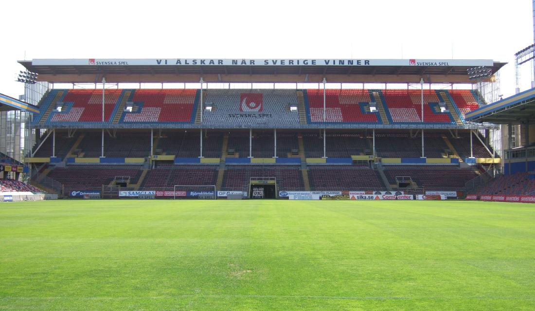 Rasunda Fotbollstadion
