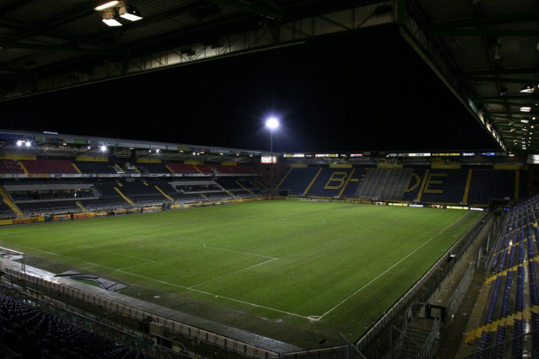 Rat Verlegh Stadion