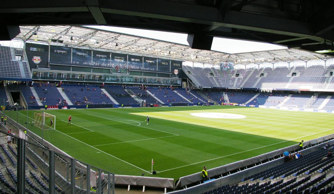Stadion Salzburg Wals-Siezenheim