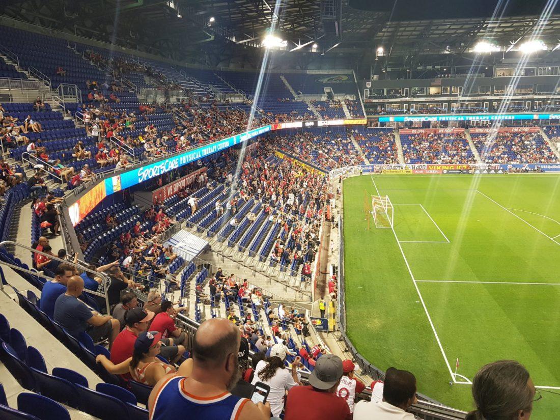 Red Bull Arena NY