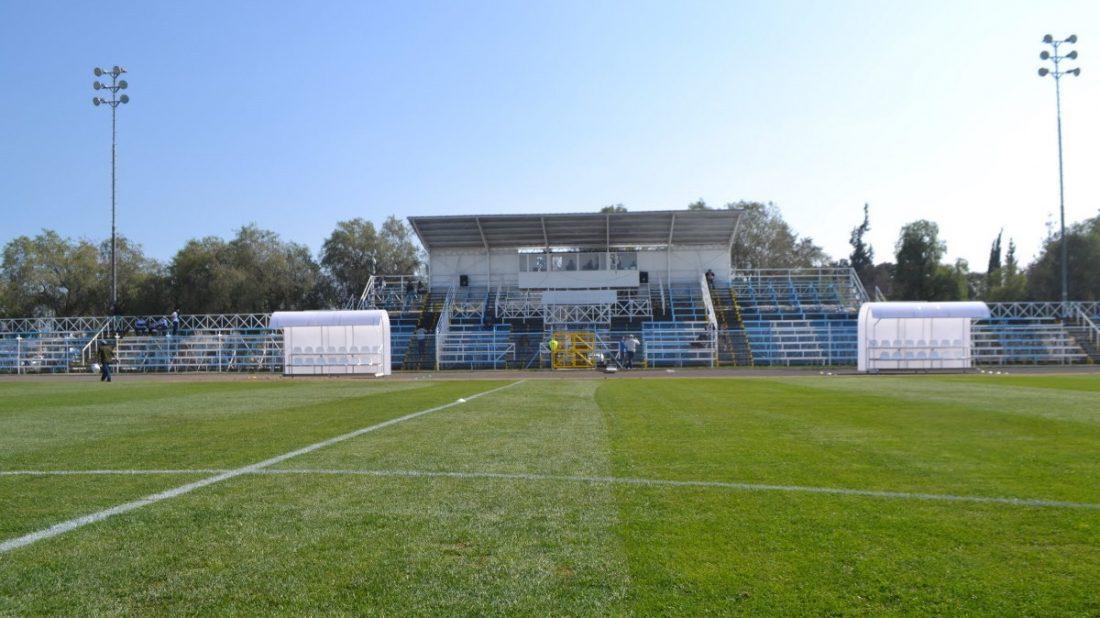 Estadio Municipal San Bernardo