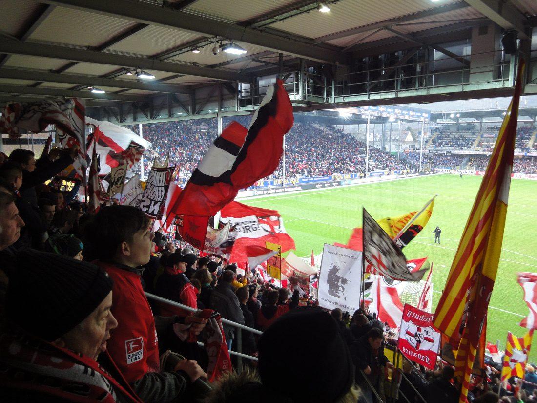 Schwarzwald Stadion