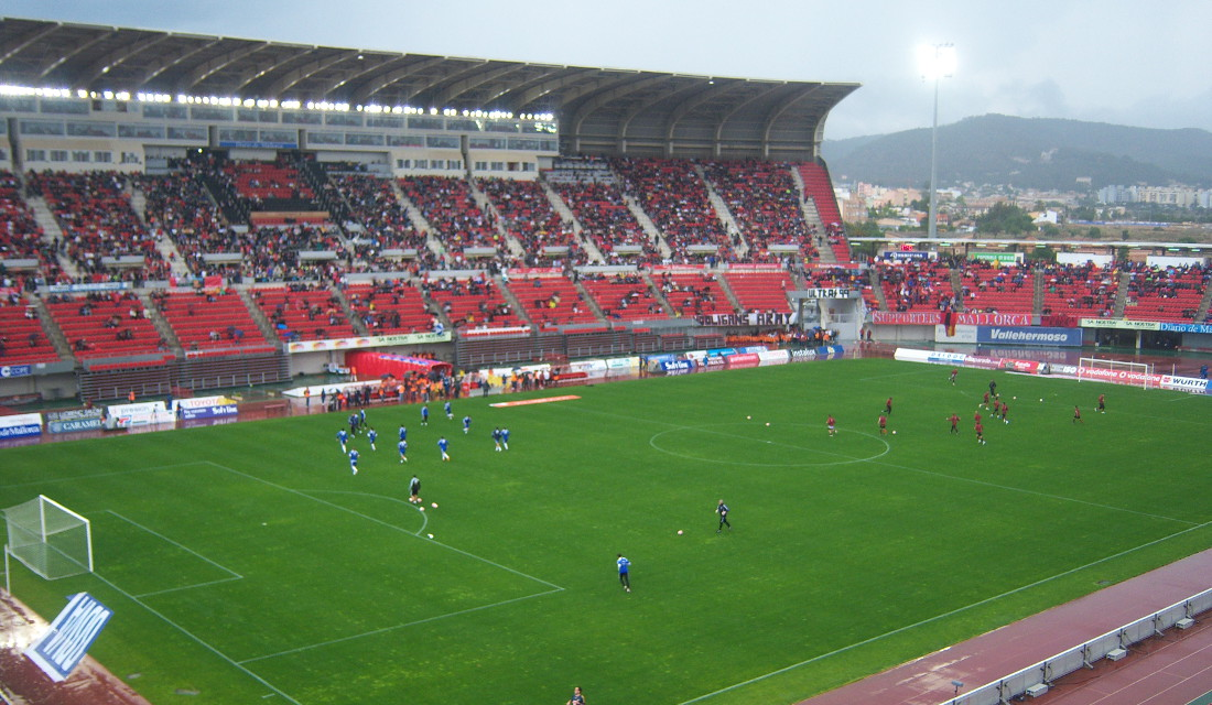 Image result for Iberostar Stadium