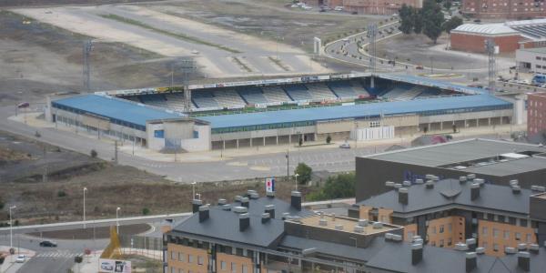 Estadio El Toralin