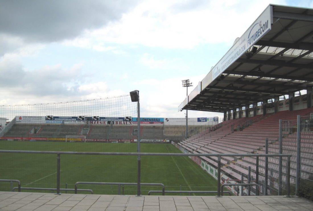 Sportpark Unterhaching