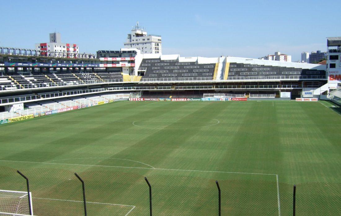 Estadio Urbano Caldeira