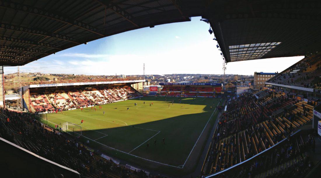 Utilita Energy Stadium