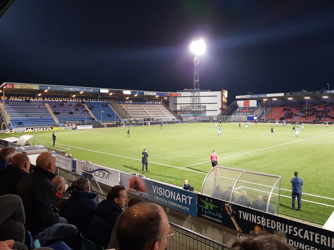 Stadion de Vliert