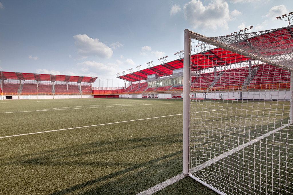 Stadion Vozdovac